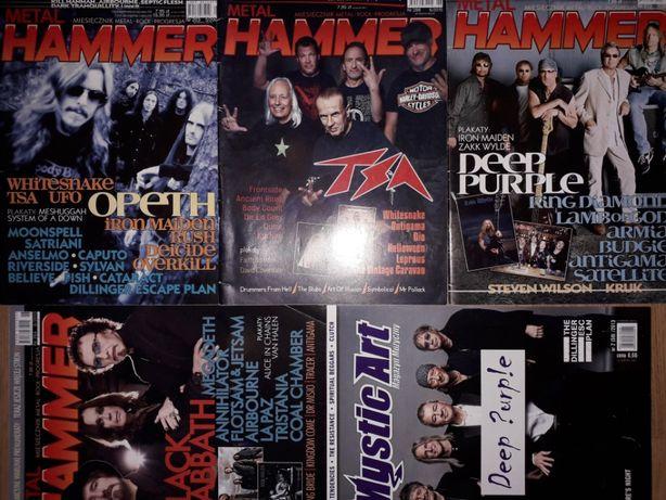 рок журналы