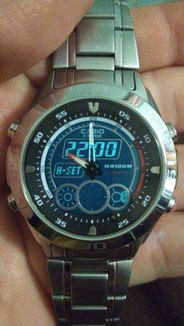 Часы Casio EFA-115
