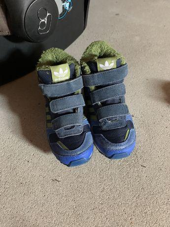 Butki adidas 25 dla chlopca