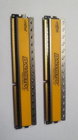 Crucial Ballistix Tactical Low Profile DRR3 16GB - OKAZJA