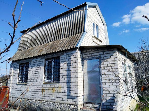 Загородный дом дача 1 км Николаев Терновка Магистраль участок земля