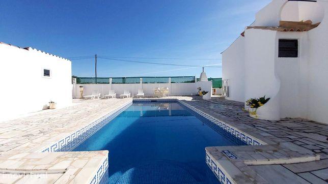Villa V2 Salgados Beach - Albufeira