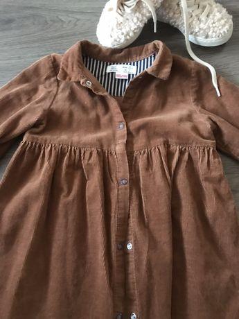 Детское платье Zara