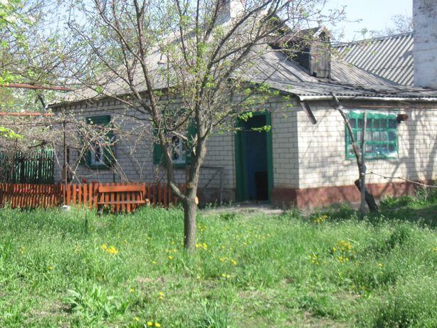 Продам дом в селе Поливановка