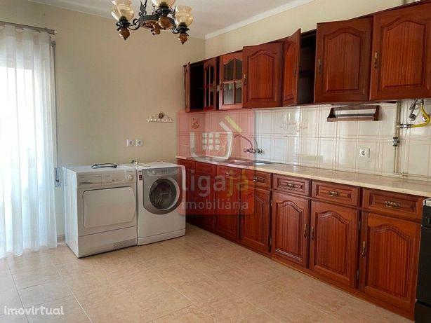 Apartamento T3 Ourém!