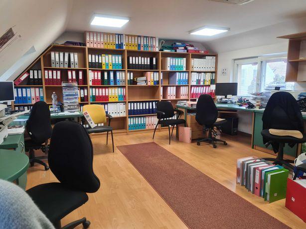 Продажа офисной недвижимости, Мошонмадьяровар, Венгрия.