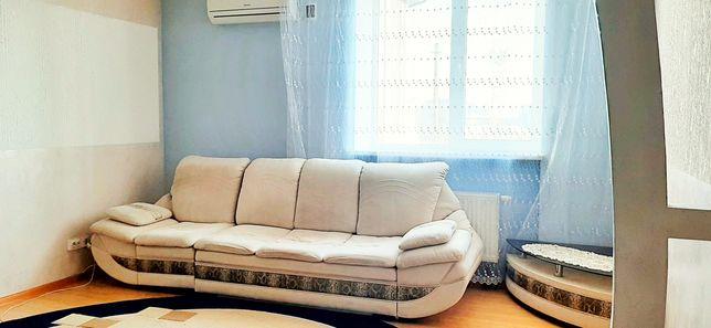 Сдам классную 1к квартиру по ул. Грушевского 21 квартира в Броварах
