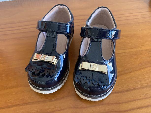 Sapato Mayoral Meninas