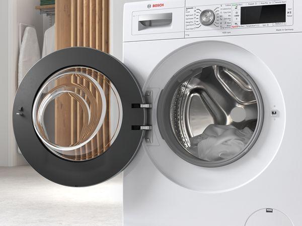 Качественная стиральная машина популярных немецких брендов. Гарантия