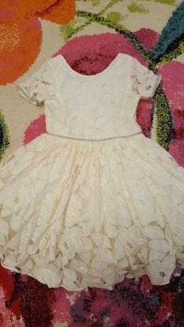 Sukienka next  rozmiar 7 lat jak nowa