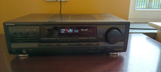 Amplituner Technics Sa-Ex320