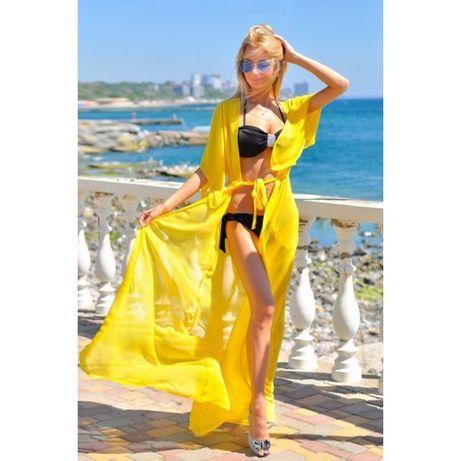 пляжная туника купить шифоновый халат парео в пол пляжна тунiка платье