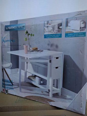 Складной стол (стіл)  LIVARNO LIVING