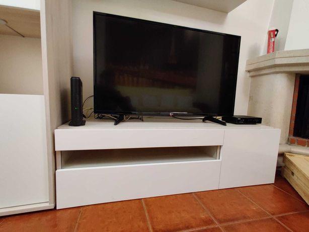 Móvel tv + estante