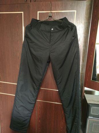 Продам новые женские зимние брюки. 100грн
