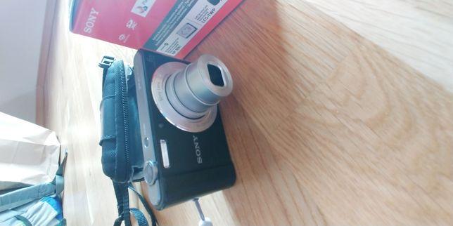 Aparat cyfrowy Sony DSC-810