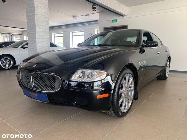 Maserati Quattroporte 4.2 V8 quattroporte executive gt