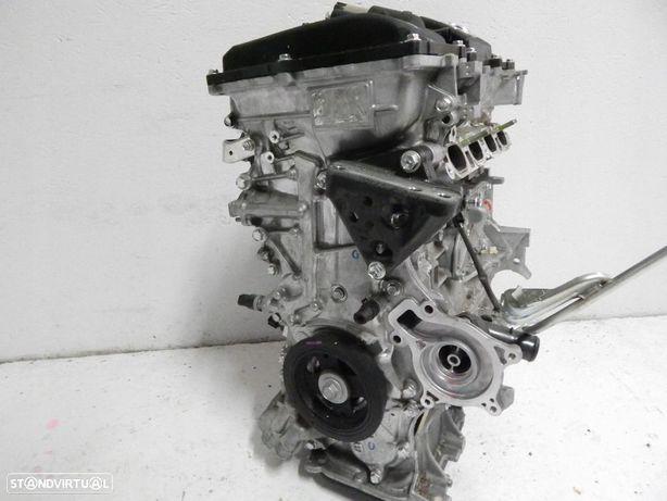 Motor TOYOTA AVENSIS 1.8L 147 CV - 2ZR 2ZRFAE