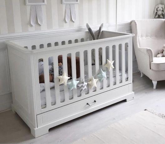 Łóżko dzieciece bellamy ines lozeczko