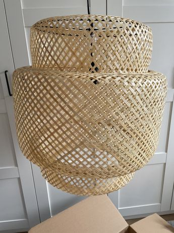 Lampa wisząca Sinnerlig IKEA