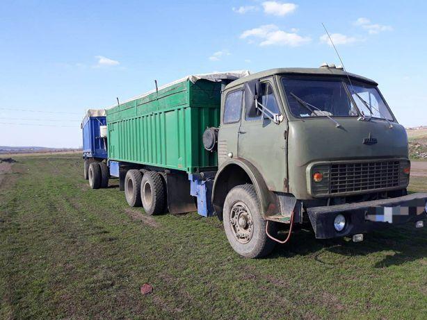 Продам МАЗ 516