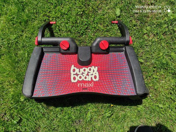 Dostawka Lascal buggy board maxi