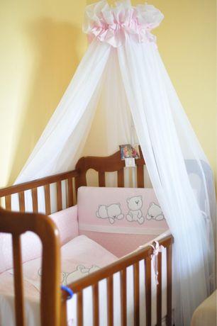 Ліжечко «Веселка»