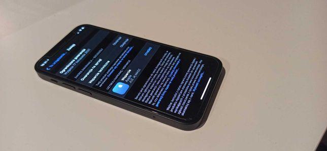 iPhone 12 mini 128gb idealny. GWARANCJA.  ZESTAW