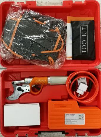 2200 netto gwarancja 12 M serwis PL sekator elektryczny 45mm