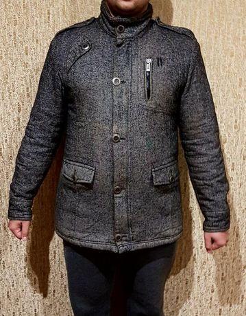 Пальто зимнее куртка зимняя парка