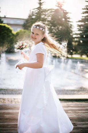 Alba-sukieneczka