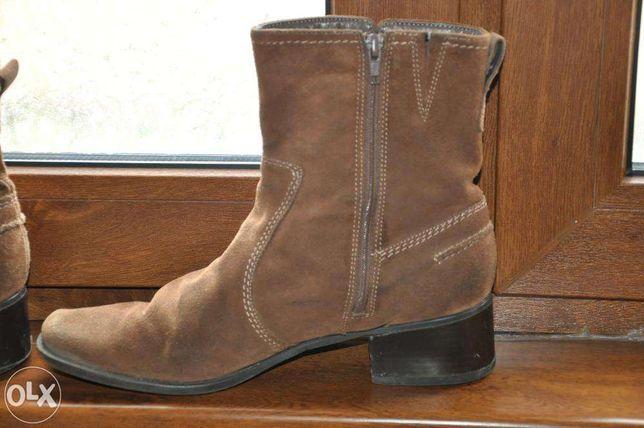 """Осенние ботинки, рр.41.5-42 """"Footglove"""""""