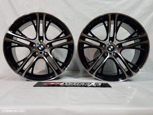 Jantes look BMW X5 310M em 20