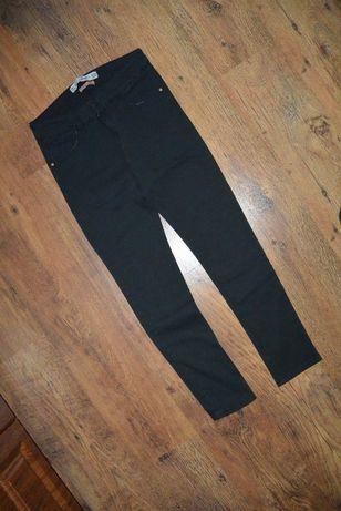 Брюки джинсы штаны скинни alcott 164-170р.