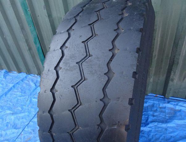 Opona Michelin Xzy 3 385/65 R 22.5 Naczepowa Tir