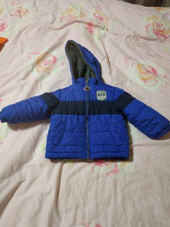 Продам курточку холодная осень/весна