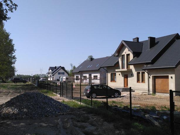 Błonie-Cholewy, 1000m2, budowlana, prąd, woda, gaz, droga asfaltowa