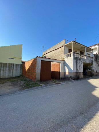 Vendo moradia + terreno São Paio do Mondego