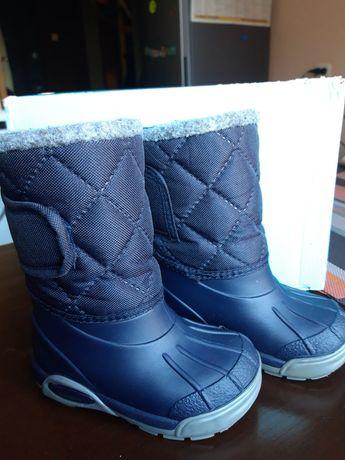Зимові чобітки CHICCO