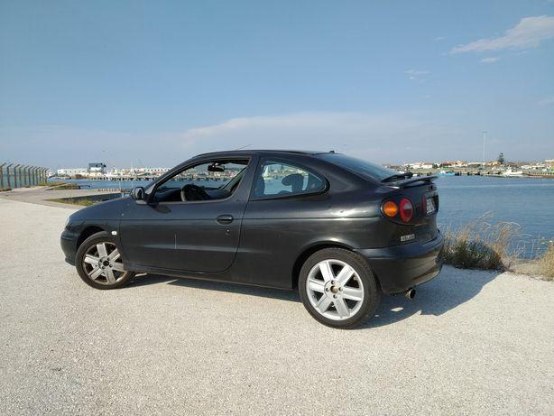 Renault Megane coupé 1.9 DTI