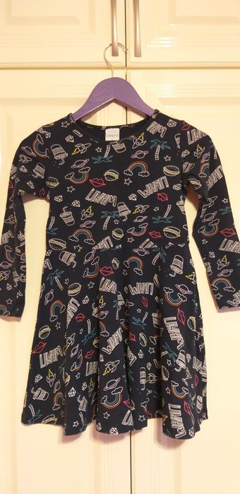 Продам платье на рост 122см. Одесса - изображение 1