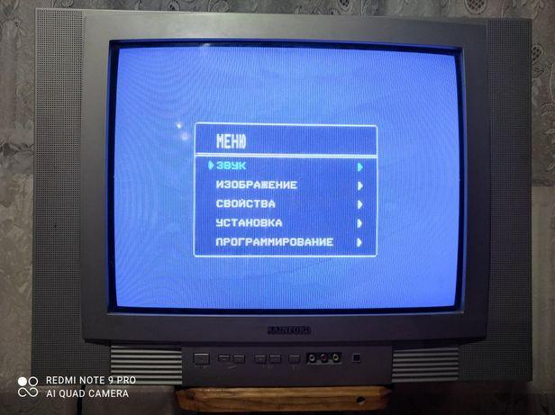 Телевизор в рабочем состоянии! Rainford