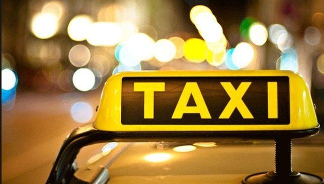 Vagas para motorista de taxi zona de Lisboa