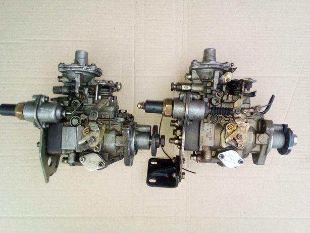 ТНВД топливный насос Ford Транзит 2.5 D 85- 00 г.в. 0 460 414 073.