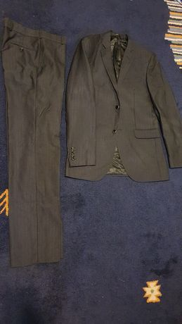 Мужской костюм МБП