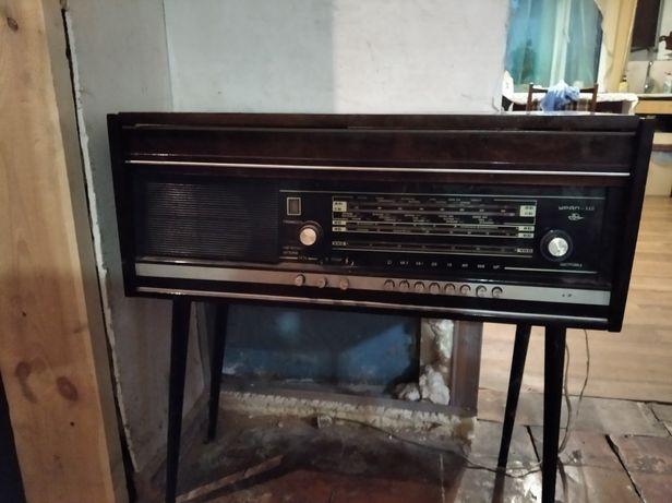 Радиола Урал 112