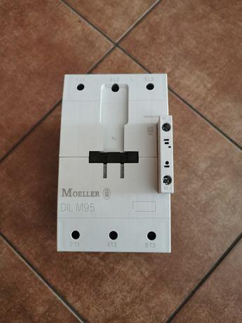 Stycznik 95A Moeller