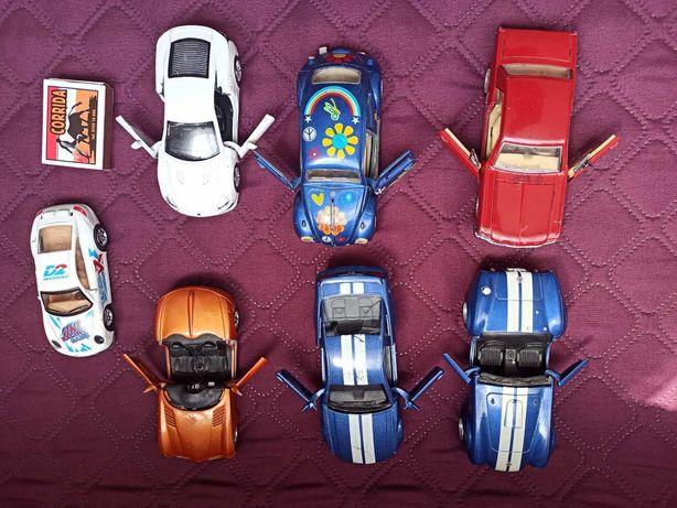 Машинки одним лотом