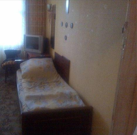 Отдельная комната для одного или двоих