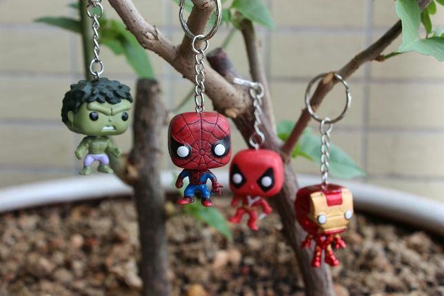 Porta chaves Super Herói Marvel (novo) - ver outras fotos